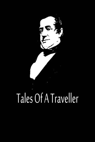 9781480020658: Tales Of A Traveller