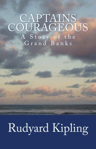9781480021938: Captains Courageous