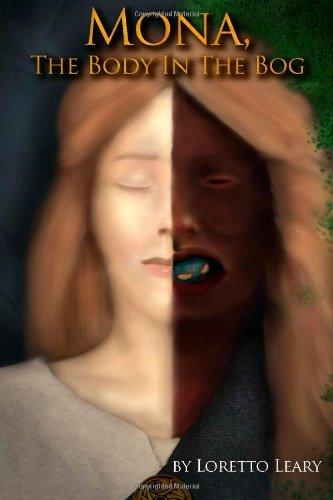 9781480022591: Mona, the body in the bog