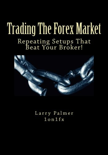 9781480023574: Trading The Forex Market - Repeating Setups That Beat Your Broker