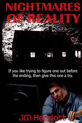 9781480025110: Nightmares of Reality