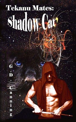 9781480025264: Tekanu Mates : Shadow Cat