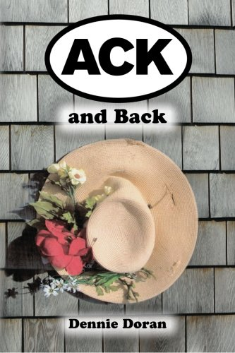 9781480026681: ACK and Back