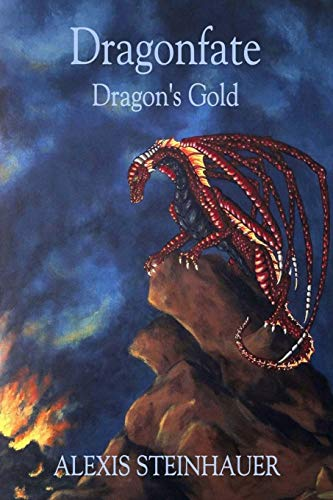 9781480026704: Dragonfate: Dragon's Gold