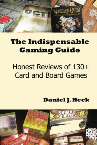 9781480027251: The Indispensable Gaming Guide (Volume 1)