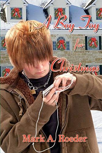 9781480027435: A Boy Toy for Christmas