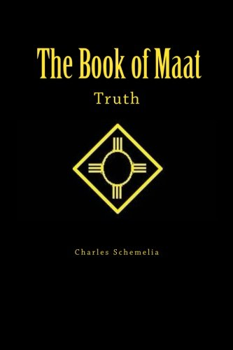 9781480027473: The Book of Maat: Truth