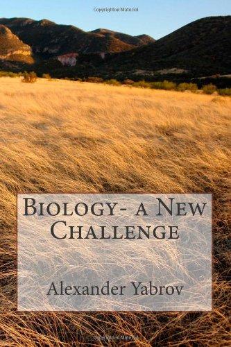 9781480029811: Biology- a New Challenge