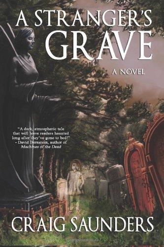 9781480031067: A Stranger's Grave