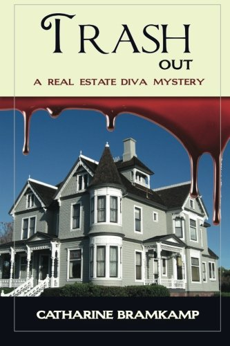 9781480031456: Trash Out: A Real Estate Diva Mystery