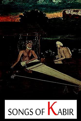 9781480034273: The Songs Of Kabir