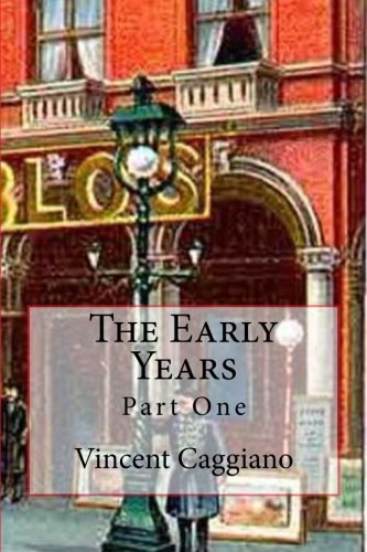 9781480037434: The Early Years: Part One