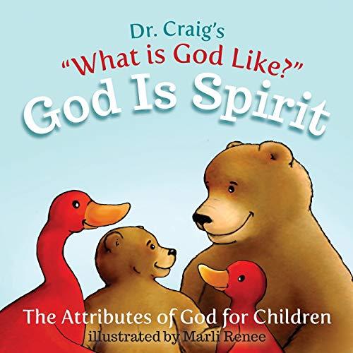 9781480037625: God Is Spirit