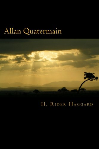9781480038905: Allan Quatermain