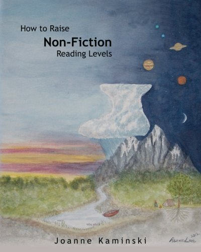 9781480039452: How to Raise Non-fiction Reading Levels