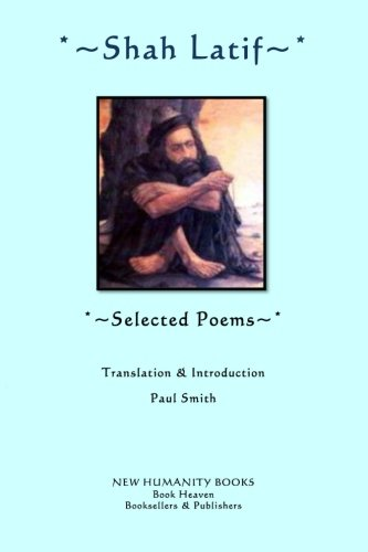 9781480039933: Shah Latif: Selected Poems