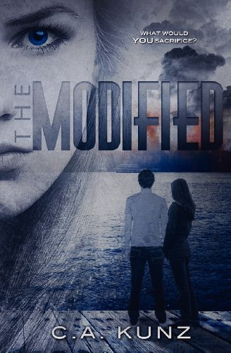 9781480040311: The Modified (The Biotics Trilogy, #1) (Volume 1)