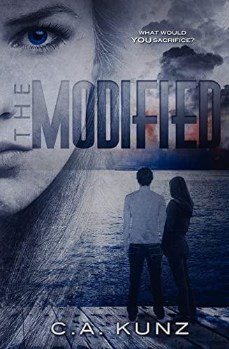 9781480040311: The Modified (The Biotics Trilogy, #1): Volume 1