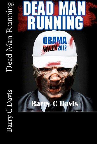 9781480042490: Dead Man Running