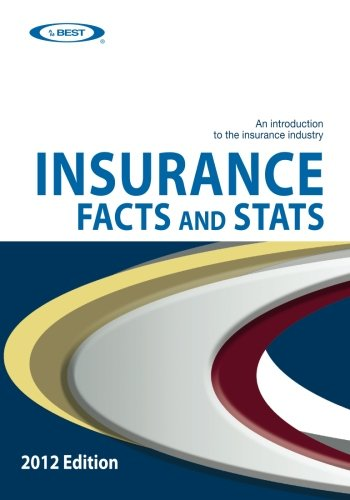9781480044210: Insurance Facts and Stats 2012 Edition: An introduction to the insurance industry