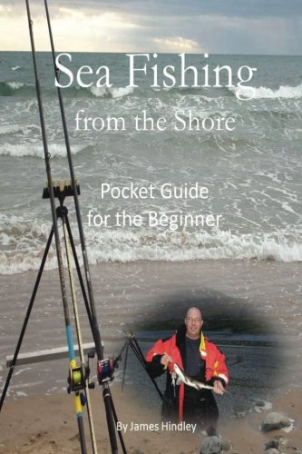 9781480044708: Sea Fishing from the Shore - Pocket Guide for the Beginner