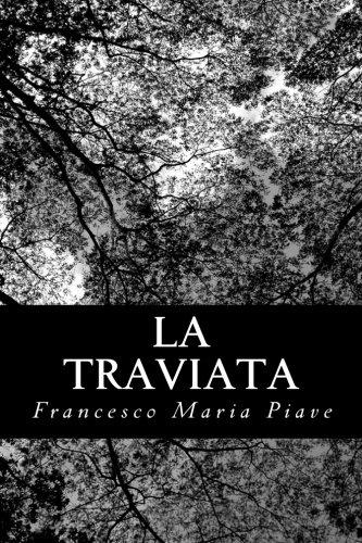 9781480046658: La Traviata