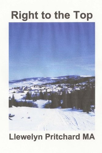 "9781480050242: Right To The Top: ""Wrigglesworth Fitxategia Hondatuta Talde Kontuz Ibili"" (Port Hope Simpson Mysteries) (Basque Edition)"