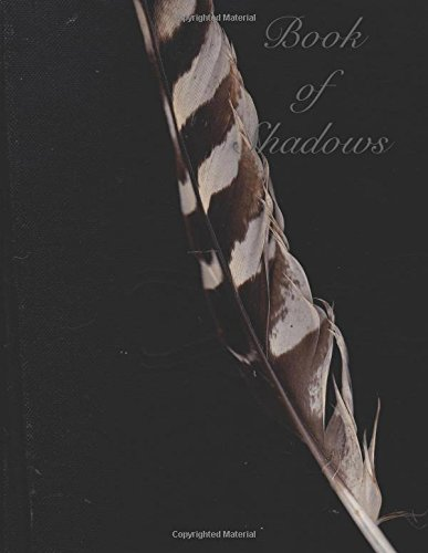 9781480050679: Book of Shadows: A Spiritual Journal: Volume 2