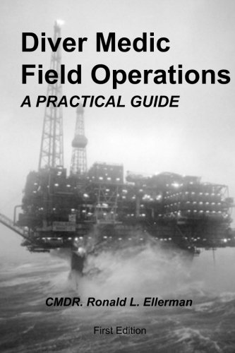 9781480055117: Diver Medic Field Operations: A Practical Guide