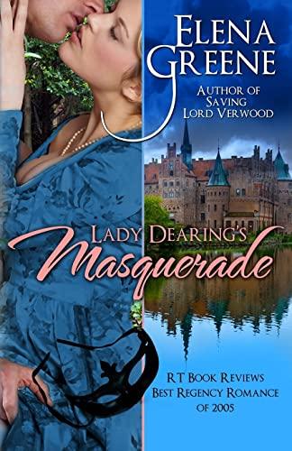 9781480055292: Lady Dearing's Masquerade