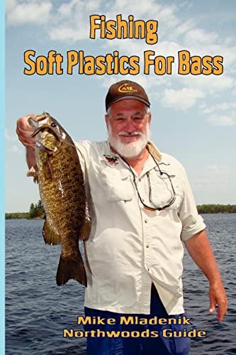 Fishing Soft Plastics For Bass: Mike Mladenik