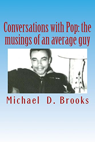 9781480059009: Conversations with Pop: the musings of an average guy