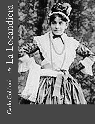 9781480059542: La Locandiera (Italian Edition)