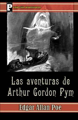 9781480064515: Las aventuras de Arthur Gordon Pym