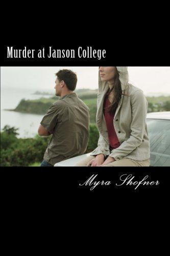 9781480064737: Murder at Janson College