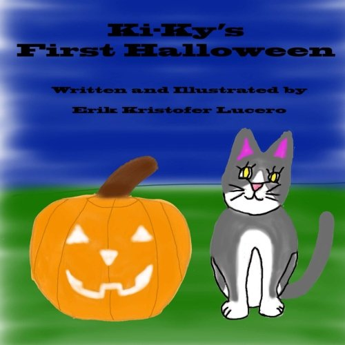 9781480068186: Ki-Ky's First Halloween