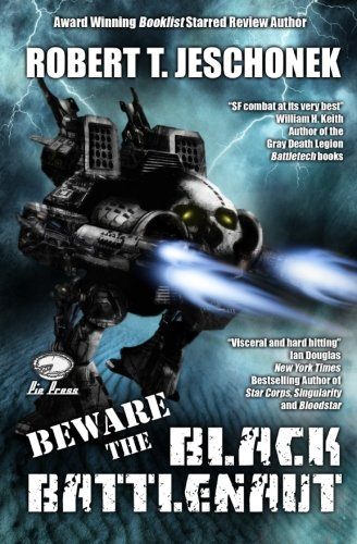 9781480069749: Beware the Black Battlenaut