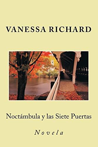 9781480070219: Noctámbula y las Siete Puertas: Angeles Guardianes (Spanish Edition)