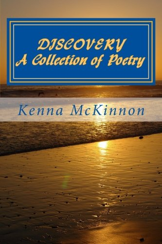 9781480070677: DISCOVERY - An Anthology of Poetry