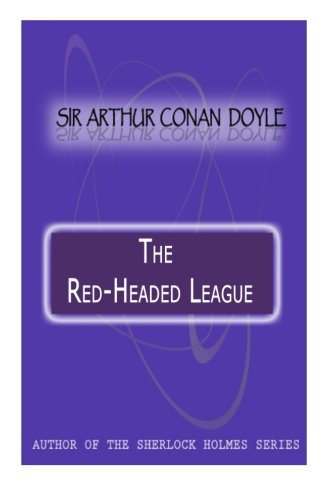 9781480071704: The Red-Headed League