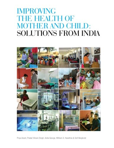 9781480072060: Improving the Health of Mother and Child: Solutions from India