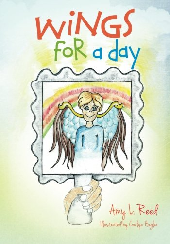 9781480072633: Wings For A Day (Volume 1)