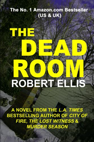 9781480074545: The Dead Room