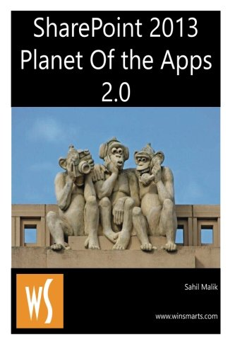 9781480077089: SharePoint 2013 - Planet of the Apps