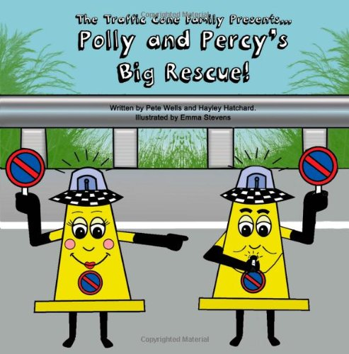 9781480078123: Polly and Percy's Big Rescue!