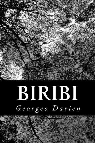9781480078239: Biribi (French Edition)