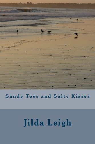 9781480079243: Sandy Toes and Salty Kisses