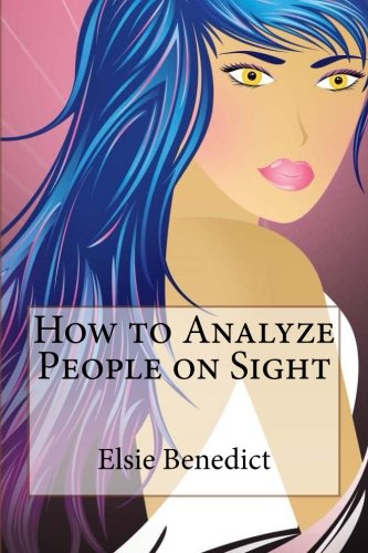 9781480081277: How to Analyze People on Sight
