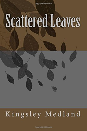 9781480085107: Scattered Leaves