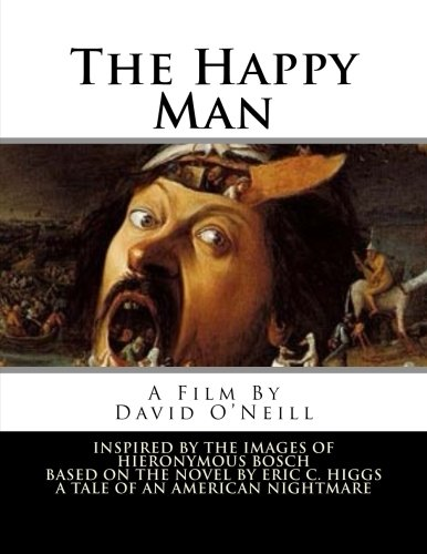 9781480087408: The Happy Man: The Happy Man